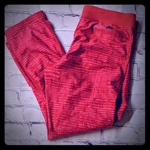 Nike Dri-Fit Capri leggings, M